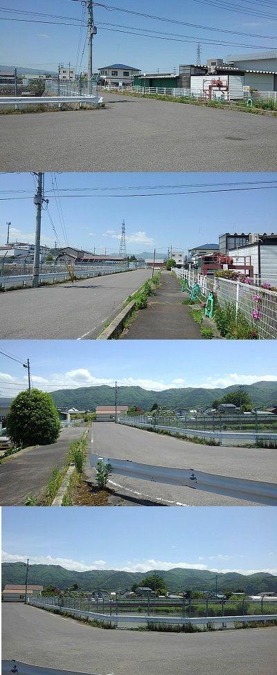 会津鉄道会津線b92