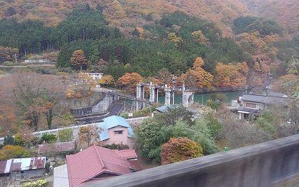 野岩鉄道a25
