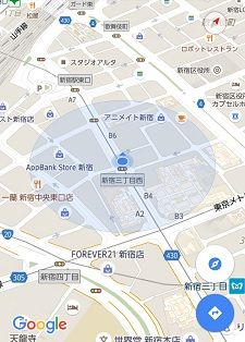 東京メトロ丸の内線42