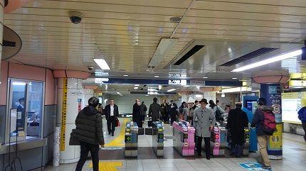 東京メトロ丸の内線04