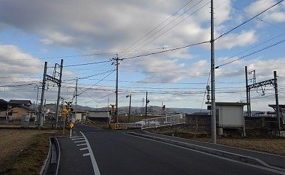伊賀鉄道a16