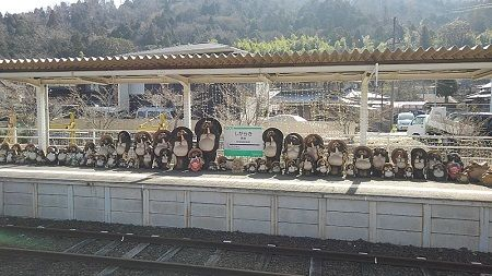信楽高原鉄道a10