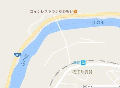 三江線b84
