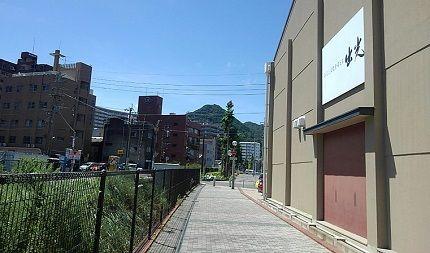 門司港レトロ観光線28