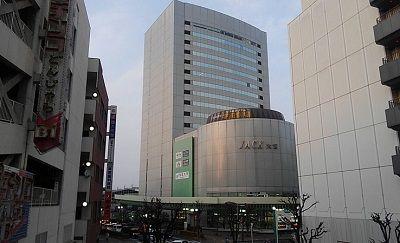 埼玉新都市交通伊奈線17