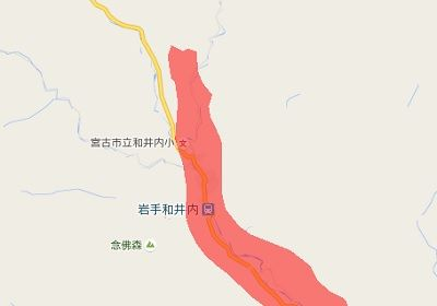岩泉線52