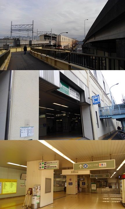 都営三田線04