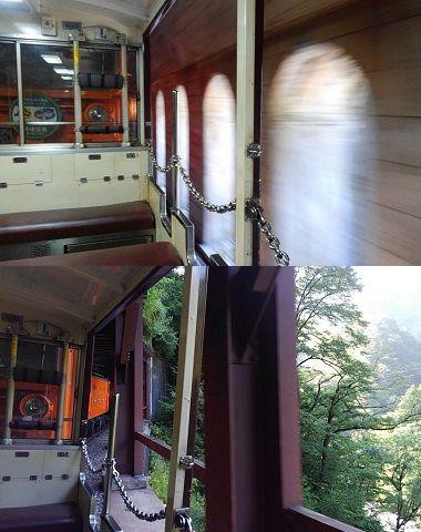 黒部渓谷鉄道17
