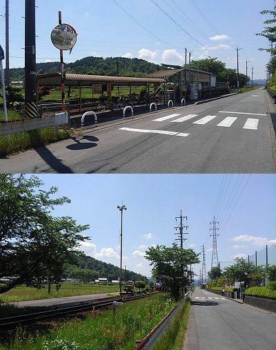 長良川鉄道65
