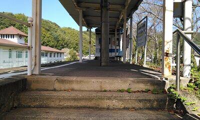 錦川鉄道76