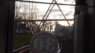 西武山口線16