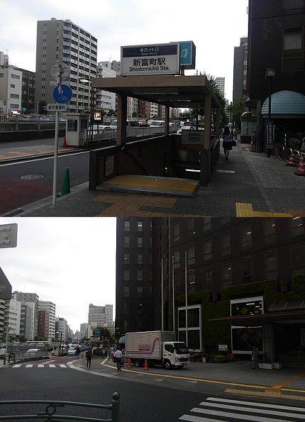 東京メトロ有楽町線64