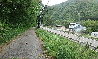 会津鉄道会津線31