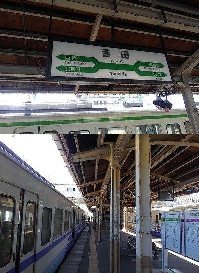 弥彦線09