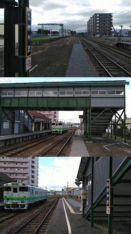 宗谷本線81