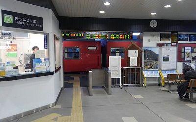 三江線02
