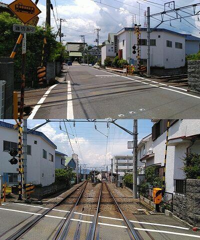 伊豆箱根鉄道大雄山線73
