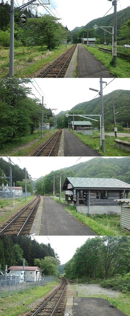 会津鉄道会津線36