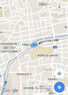 東京メトロ丸の内線18