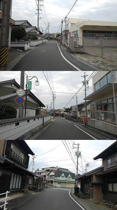 三岐鉄道北勢線a58