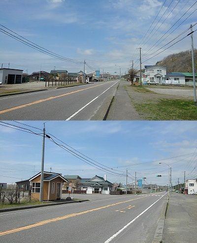 日高本線a31