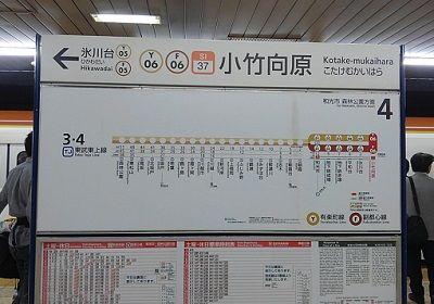 東京メトロ副都心線22