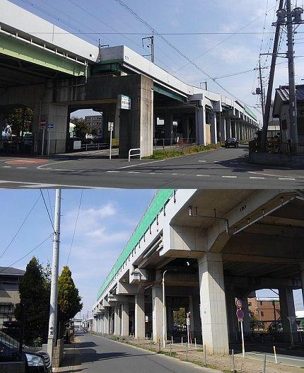 埼玉新都市交通伊奈線a03