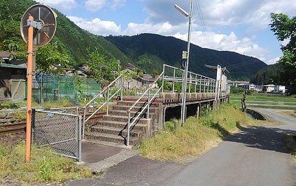 長良川鉄道a89