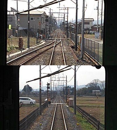 東武越生線21