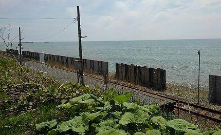 日高本線a70