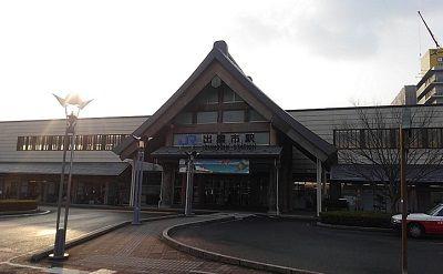 一畑電車_北松江線01