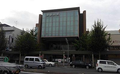 京都市営地下鉄烏丸線59
