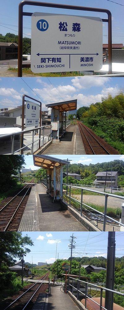 長良川鉄道67