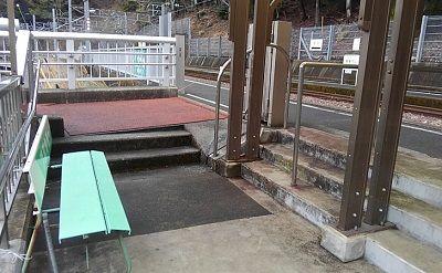 大井川鐵道井川線a69