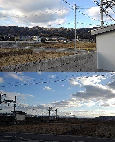 伊賀鉄道a15