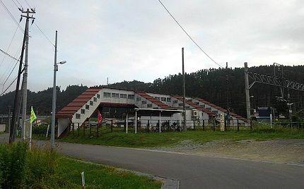 いさりび鉄道66