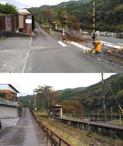錦川鉄道b45