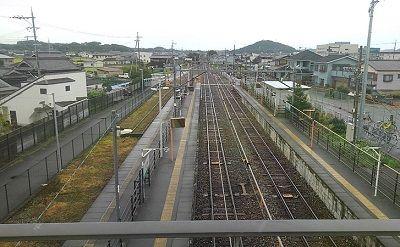 三木鉄道三木線10