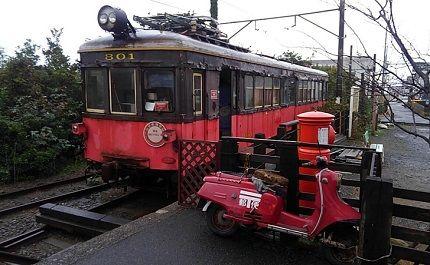 銚子電気鉄道51