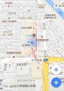 京都市営地下鉄烏丸線60