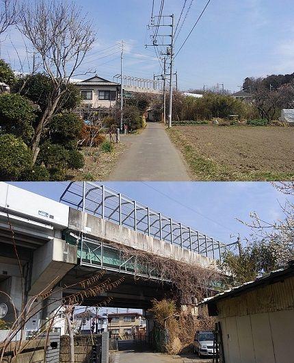 埼玉新都市交通伊奈線a18