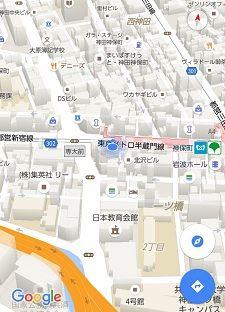 都営新宿線45