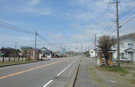 日高本線a41