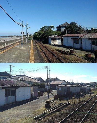 島原鉄道a56