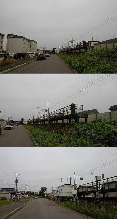 いさりび鉄道a21