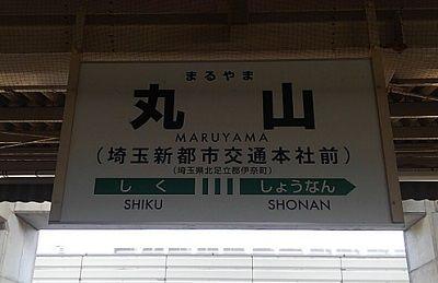 埼玉新都市交通伊奈線85