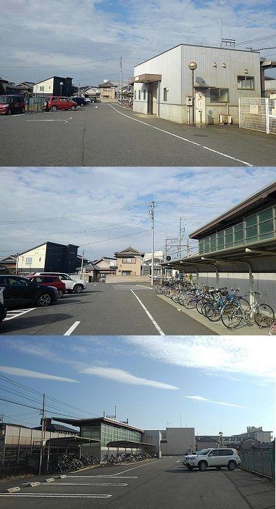 三岐鉄道北勢線55