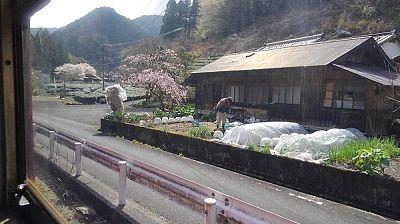大井川鐵道井川線15
