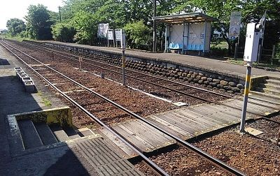 長良川鉄道22