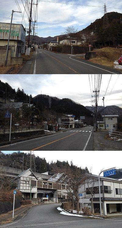 野岩鉄道a13